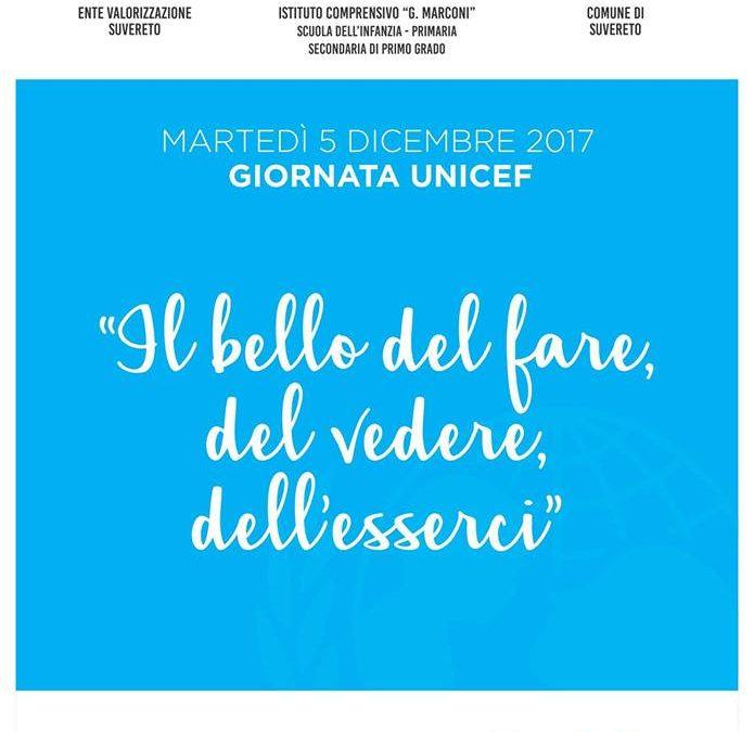 Giornata Unicef a Suvereto