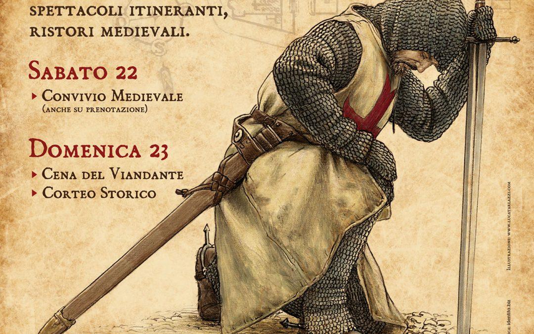 Serate Medievali 2017