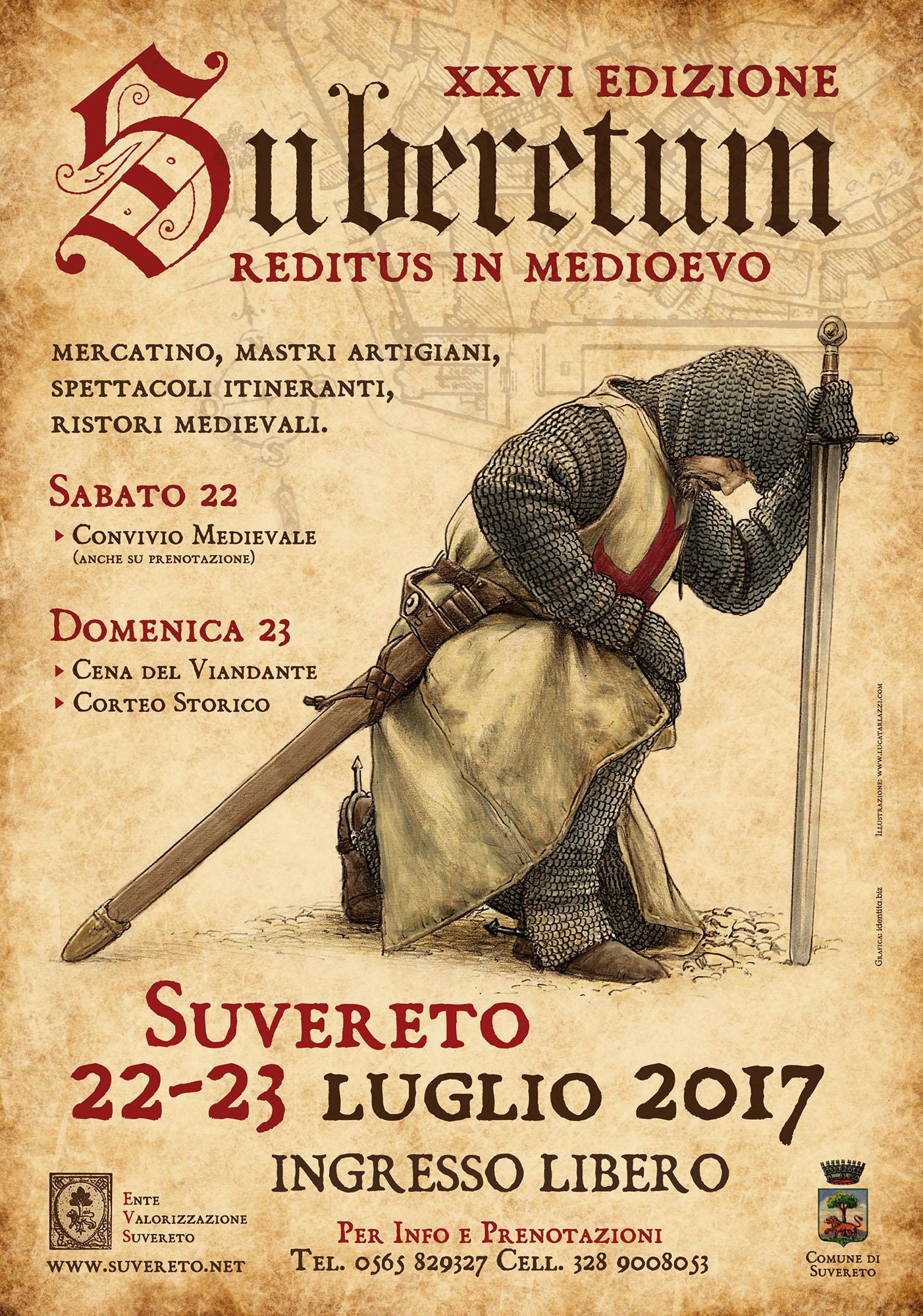 serate medievali