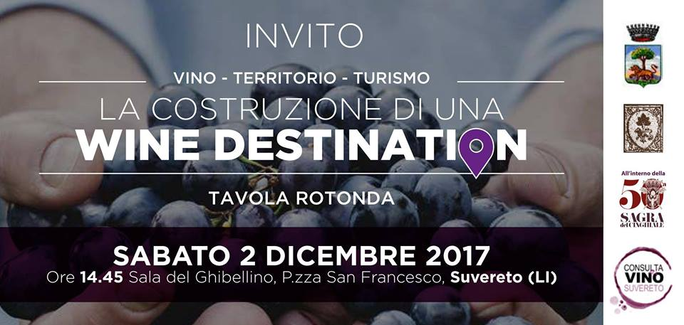 Wine Destination