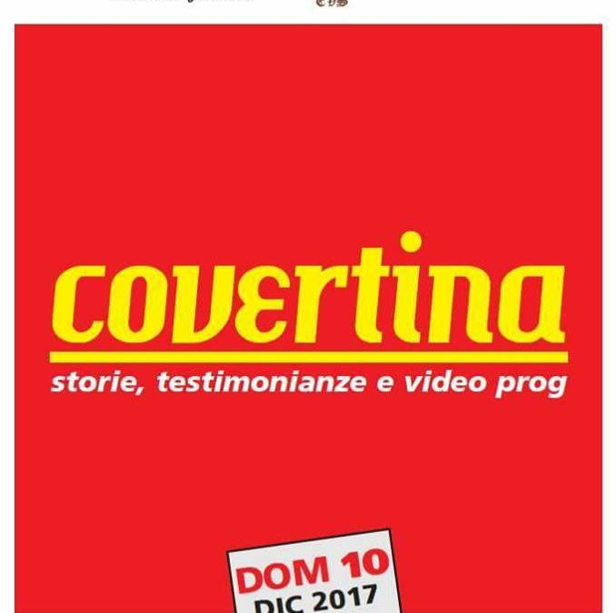 COVERTINA