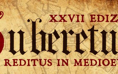 XXVII SUBERETUM REDITUS IN MEDIOEVO
